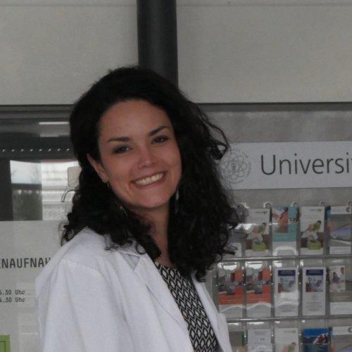 Anja Thomas - Ärztin