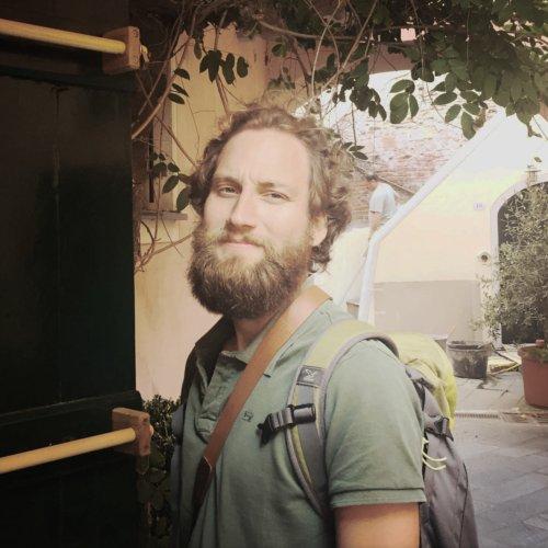 Dr. Rolf Mahnke - Experience Designer
