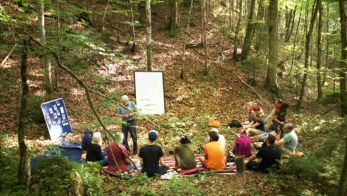 July 2018 - mikroBIOMIK soil retreat